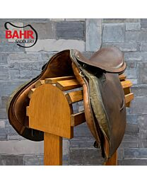 "Used 18"" Barnsby All Purpose Saddle"