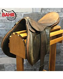 """Used 18"""" Pariani X-Country Close Contact Saddle"""