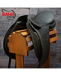 "Used 18"" Passier Optimum Dressage Saddle"