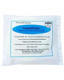 AA Animal Poultx Hoof Pads