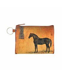 Viaggio Stallion Key Ring Pouch
