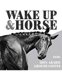 Wake Up & Horse Show Ready Medium Roast Coffee