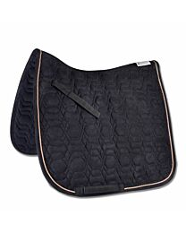 Waldhausen Rose Gold Saddle Pad