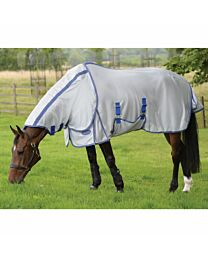 Weatherbeeta ComfiTec Airflow Detach-a-Neck Fly Sheet