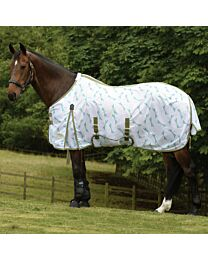 Weatherbeeta ComFiTec Essential Standard Neck Fly Sheet