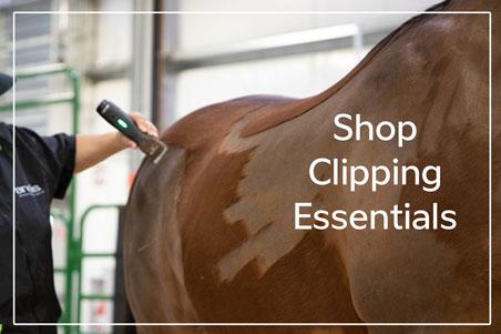 Shop Clipping Essentials