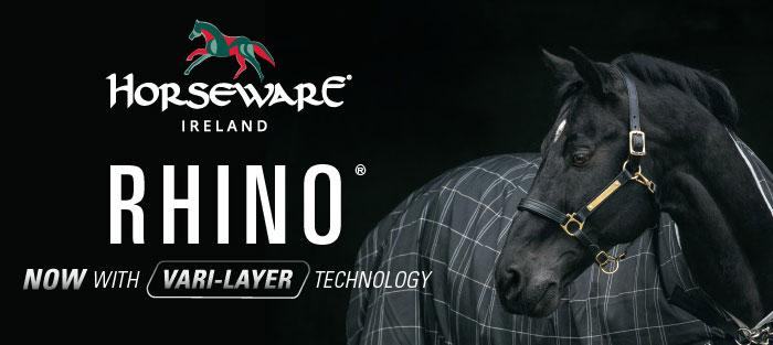 Horseware Rhino