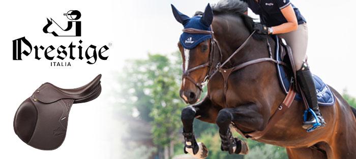 Prestige Saddles