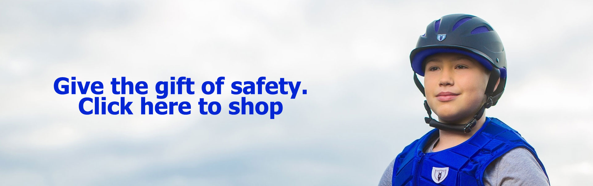 Give the gift of safety  | Tipperary Helmets