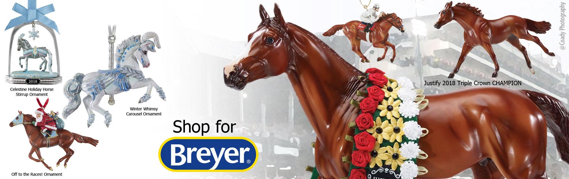 Shop Breyer