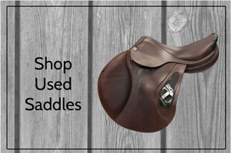 High-Quality Horse Supplies & Horse Tack | Bahr Saddlery
